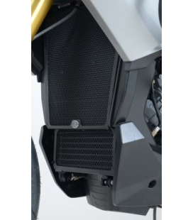 Protection de radiateur Aprilia 1200 Caponord