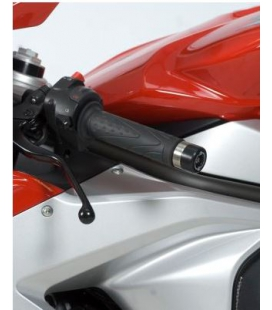 Embouts guidon Mv Agusta F3 675-800 / RG Racing