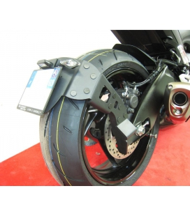 Support de Plaque Déporté Access Design Suzuki GSX-S1000