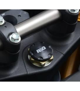Insert écrou de direction Suzuki GSXS1000 - RG Racing