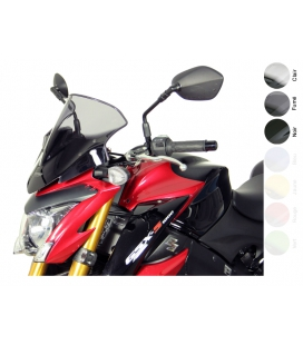 Bulle racing GSX-S 1000 / MRA
