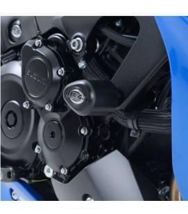 Tampons de protection Suzuki GSXS1000 / RG Racing