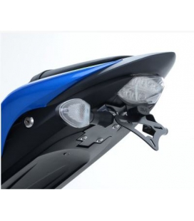 Support de plaque Suzuki GSXS1000 - RG Racing