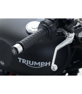 Embouts de guidon Triumph Street Twin 900 / RG Racing