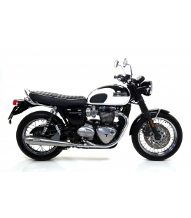 Silencieux Bonneville T120 - Arrow 71853PRI