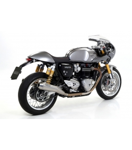 Silencieux Thruxton 1200 / Arrow 71851PRI