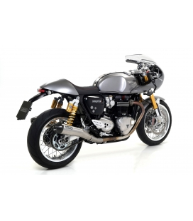 Silencieux Thruxton 1200 / Arrow 71851RKI
