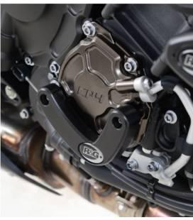 Slider moteur droit MT10 - YZFR1 / RG Racing ECS0095BK