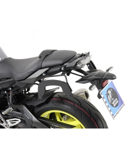 Support sacoche Yamaha MT-10 / Hepco-Becker C-Bow