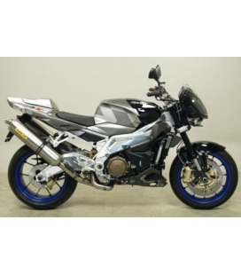 SILENCIEUX APRILIA TUONO 1000R - RSV1000R / ARROW
