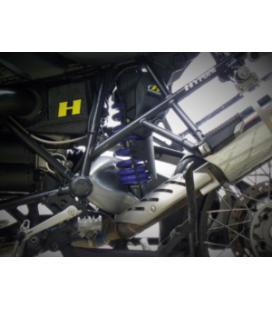 Amortisseur arrière type émulsion - HYBM12-0EASXHW