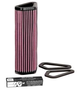 filtre à air K&N DUCATI