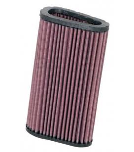 filtre à air K&N CB600-F HORNET 2007-2010