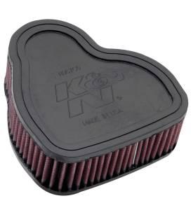 filtre à air K&N VTX1300 2002