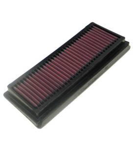 filtre à air K&N ZX-6R 2005-2006