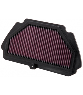 filtre à air K&N ZX-6R 2009-2013