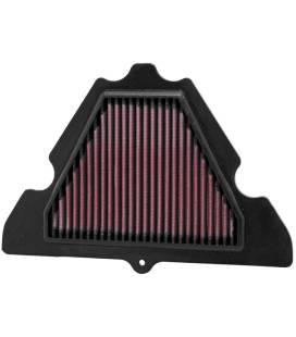 filtre à air K&N Z1000 2010-2014