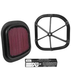 filtre à air K&N DUKE 125 2011-2012