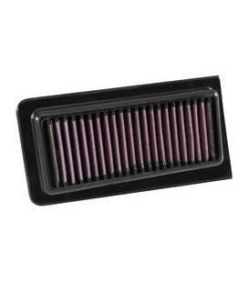 filtre à air K&N BURGMAN 650 2002