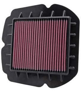 filtre à air K&N SV650 GLADIUS 2009-2011