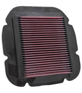 filtre à air K&N DL650 V-STROM 2004-2011