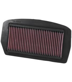 filtre à air K&N FZ6 FAZER 2004-2009
