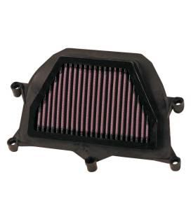 filtre à air K&N YZF-R6 2006-2007