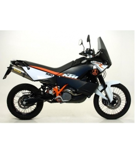 SILENCIEUX KTM 990 ADVENTURE 06-16 / ARROW