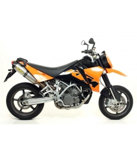 SILENCIEUX KTM 950 SM / 990 SM-SMR / ARROW 72613