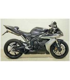 SILENCIEUX YAMAHA YZF-R1 04-06 / ARROW STREET THUNDER
