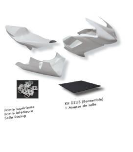 Ensemble Pack Carénage Kawasaki ZX6R 2009+
