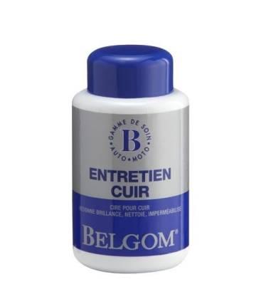 BELGOM CIRE CUIR