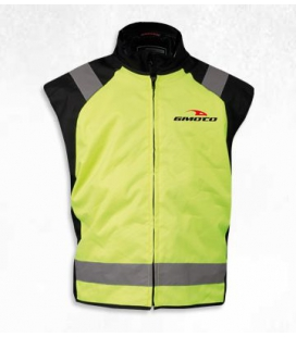 GILETS JAUNES COMBINBAISONS GIMOTO Équipement motard – F2012 –  €