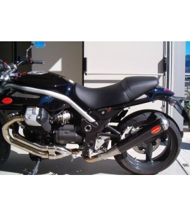 SILENCIEUX MISTRAL MOTO-GUZZI GRISO 850-1100-1200