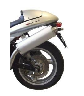SILENCIEUX MISTRAL MOTO-GUZZI V11