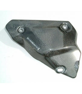 PROTECTION ECHAPPEMENT DUCATI 1098 / AVIACOMPOSITI D068