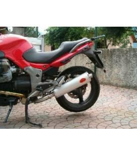 SILENCIEUX MISTRAL MOTO-GUZZI BREVA 850 / 1100 / 1200