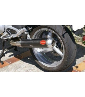 SILENCIEUX MISTRAL MOTO GUZZI NORGE 1200