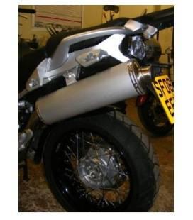 SILENCIEUX MISTRAL MOTO-GUZZI STELVIO 1200