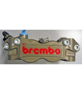 Étrier Radial avant BREMBO XA3B860