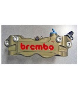 Étrier Radial avant BREMBO XA3B861