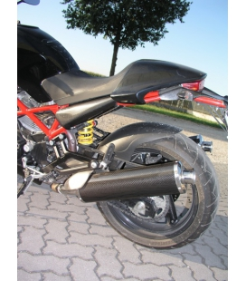 ECHAPPEMENT HOMOLOGUE DUCATI MONSTER S4 R de 2003 à 2004