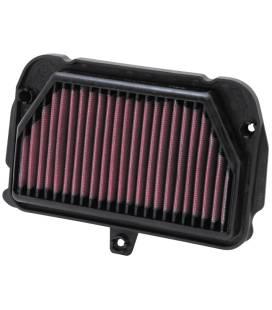 filtre à air K&N APRILIA TUONO 1000 V4 de 2011 à 2012