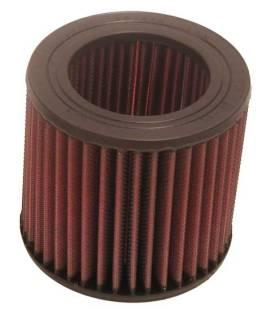 filtre à air K&N BMW R60 de 1970 à 1984