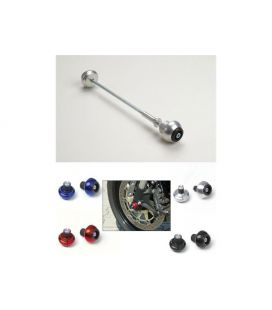 Kit Crash-balls LSL BMW R Nine T