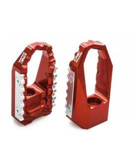REPOSE PIEDS TOURING CNC RACING