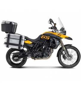SUPPORT TOP-CASE MONOKEY BMW F650GS / F800GS 08-13