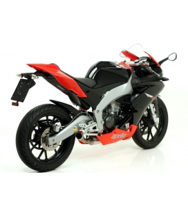 SILENCIEUX APRILIA RS4 125 - ARROW