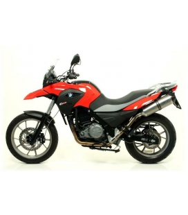 SILENCIEUX BMW G650GS - ARROW 72615