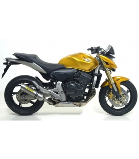 SILENCIEUX HONDA CB600F HORNET - CBR600F / ARROW THUNDER